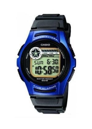 CASIO Unisex Wrist Watch MPN W-213-2A
