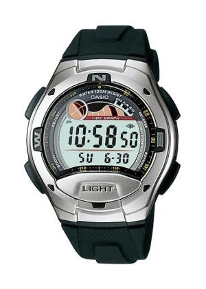 CASIO Mens Wrist Watch MPN W-753-1A