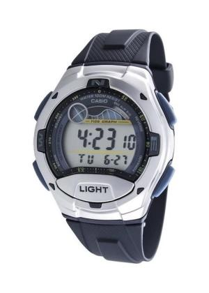CASIO Gents Wrist Watch MPN W-753-2