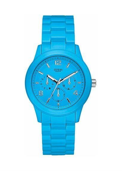 GUESS Ladies Wrist Watch MPN W11603L5