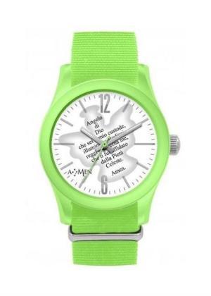 AMEN Unisex Wrist Watch Model ANGELO DI DIO MPN WAD03