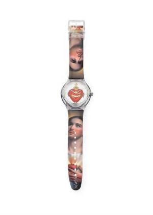 AMEN Unisex Wrist Watch Model SACRO CUORE MPN WSC