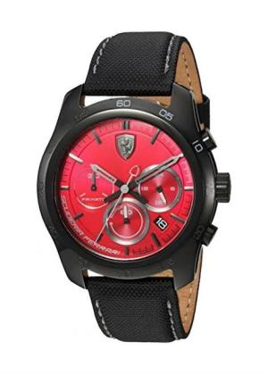 SCUDERIA FERRARI Gents Wrist Watch MPN 830447