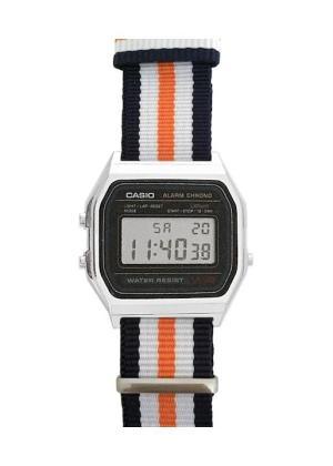 CASIO SPECIAL Unisex Wrist Watch MPN A158W-NATO_S