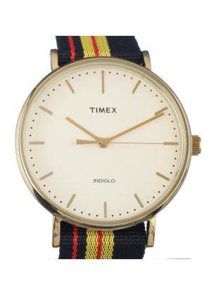 TIMEX ARCHIVE Mens Wrist Watch Model FAIRFIELD MPN ABT522