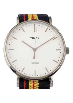 TIMEX ARCHIVE Mens Wrist Watch Model FAIRFIELD MPN ABT524