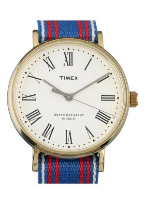 TIMEX ARCHIVE Unisex Wrist Watch Model FAIRFIELD AVENUE MPN ABT535