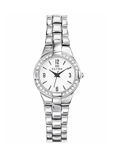 CLYDA Ladies Wrist Watch MPN CLA0641AAAA