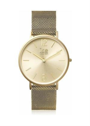 ICE-Wrist Watch Ladies Wrist Watch Model City Milanese MPN IC.012704