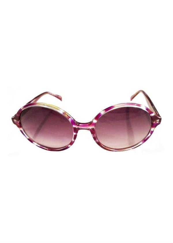 AGATHA RUIZ DE LA PRADA Ladies Sunglasses MPN AR21306555