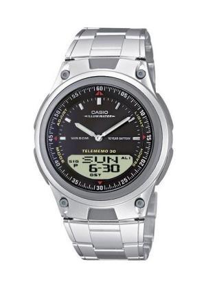 CASIO Mens Wrist Watch MPN AW-80D-1A