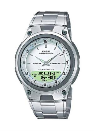 CASIO Mens Wrist Watch MPN AW-80D-7A