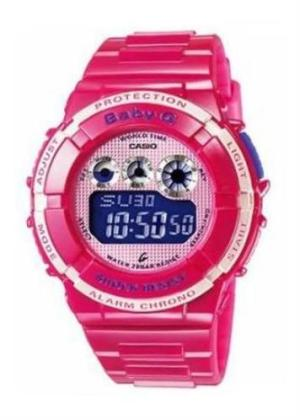 CASIO Wrist Watch Model BABY-G MPN BGD-121-4E