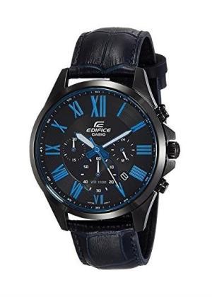EDIFICE CASIO Mens Wrist Watch MPN EFV-500BL-1B