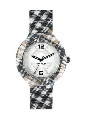 HIP HOP Ladies Wrist Watch Model TARTAN MPN HWU0377