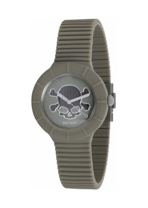 HIP HOP Ladies Wrist Watch Model SKULL MPN HWU0467