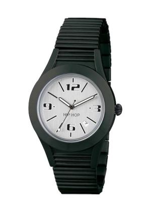 HIP HOP Mens Wrist Watch Model ALUMINIUM MPN HWU0582
