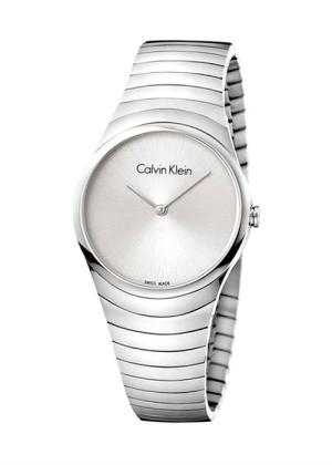 CK CALVIN KLEIN Ladies Wrist Watch Model WHIRL MPN K8A23146