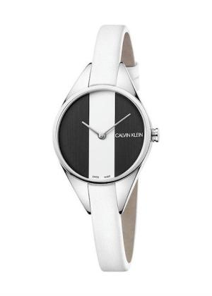 CK CALVIN KLEIN Ladies Wrist Watch Model REBEL MPN K8P231L1