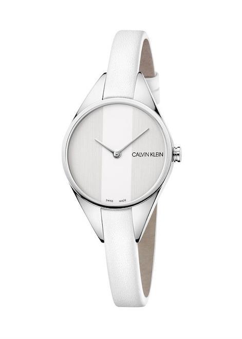CK CALVIN KLEIN Ladies Wrist Watch Model REBEL MPN K8P231L6