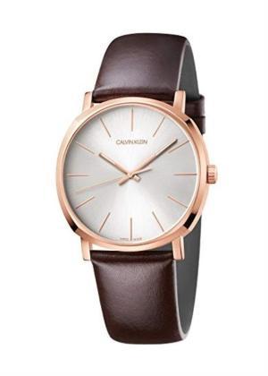 CK CALVIN KLEIN Gents Wrist Watch Model POSH MPN K8Q316G6