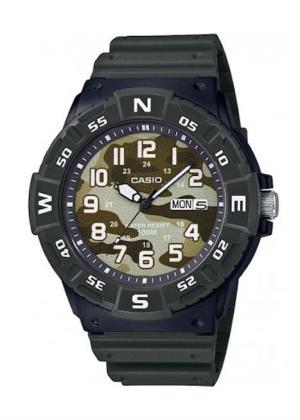 CASIO Mens Wrist Watch MPN MRW-220HCM-3