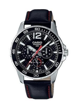 CASIO Mens Wrist Watch MPN MTD-330L-1A