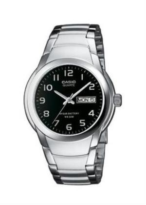 CASIO Mens Wrist Watch MPN MTP-1229D-1