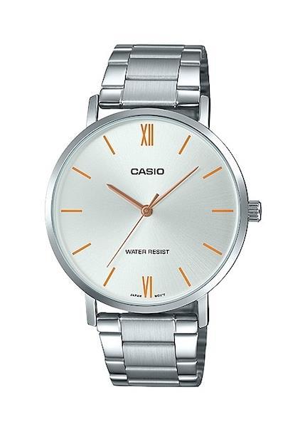 CASIO Mens Wrist Watch MPN MTP-VT01D-7B