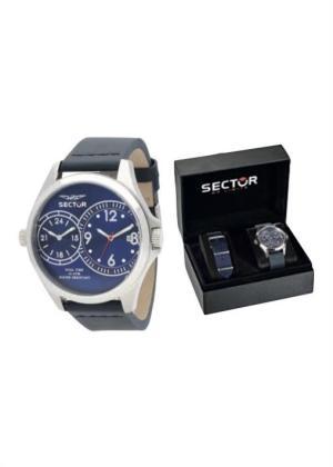 SECTOR NO LIMITS Mens Wrist Watch Model 180 MPN R3251180015