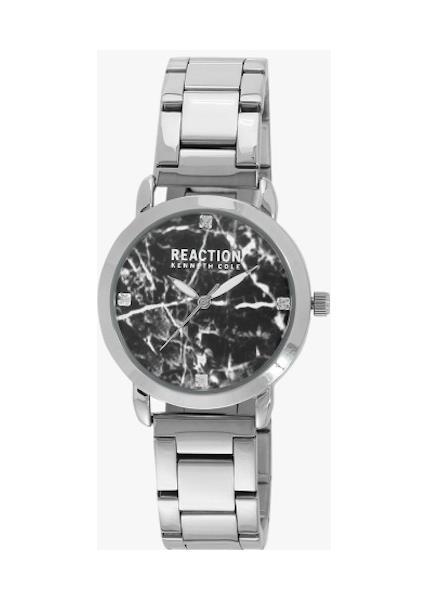 KENNETH COLE REACTION Ladies Wrist Watch Model SPORT MPN RK50107001