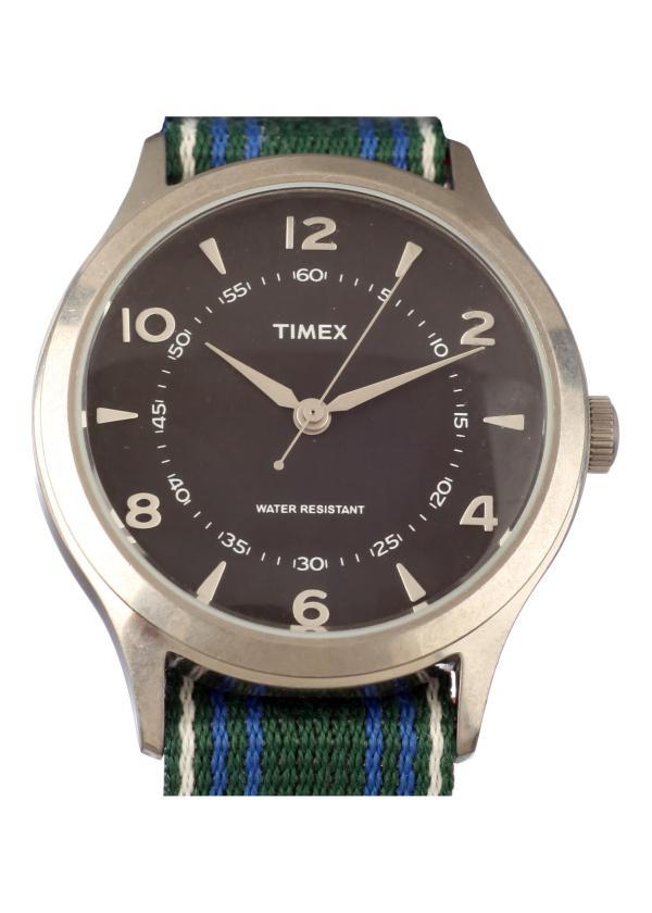 TIMEX ARCHIVE Unisex Wrist Watch Model WHITNEY VILLAGE MPN TW2T97200LG