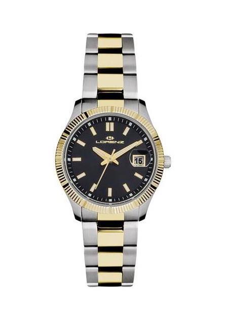 LORENZ Wrist Watch Model CLASSICO GINEVRA MPN 27067CC