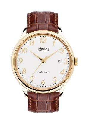LORENZ Wrist Watch Model VINTAGE AUTOMATIC MPN 30027CC