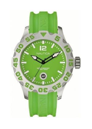 NAUTICA Gents Wrist Watch Model BFD 100 MPN A14605G