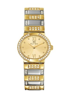 CLYDA Ladies Wrist Watch MPN CLA0536BTRX