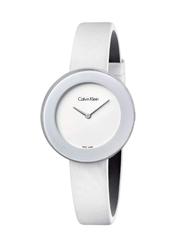 CK CALVIN KLEIN Ladies Wrist Watch Model CHIC MPN K7N23U48