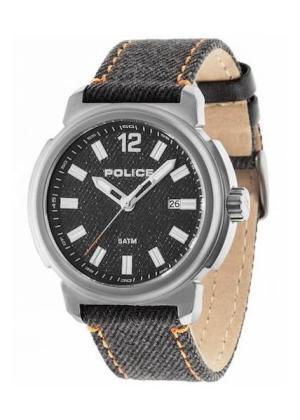 POLICE Gents Wrist Watch Model TRAMP MPN PL.14797JSU_61