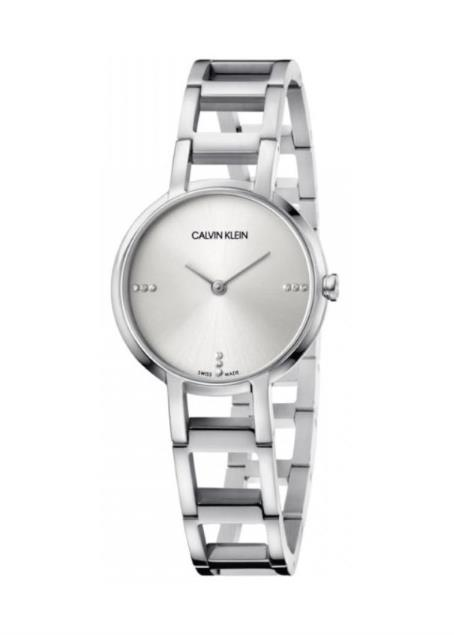 CK CALVIN KLEIN Ladies Wrist Watch Model CHEERS MPN K8N2314W