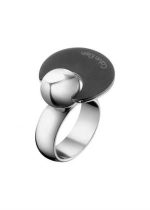 CALVIN KLEIN RING MODEL OPPOSITE MPN KJ3ZBR280108
