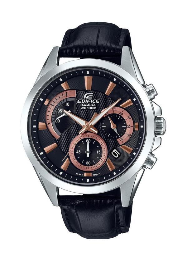 CASIO Ladies Wrist Watch MPN EFV-580L-1A