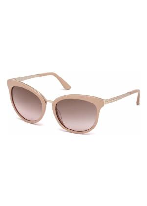 TOM FORD Ladies Sunglasses MPN FT0461_74F