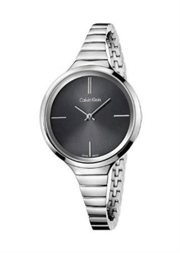 CK CALVIN KLEIN Ladies Wrist Watch Model LIVELY MPN K4U23121