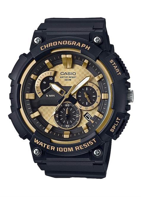 CASIO Gents Wrist Watch MPN MCW-200H-9A