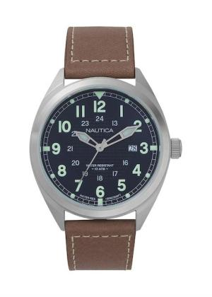 NAUTICA Gents Wrist Watch MPN NAPBTP002