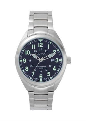 NAUTICA Gents Wrist Watch MPN NAPBTP004
