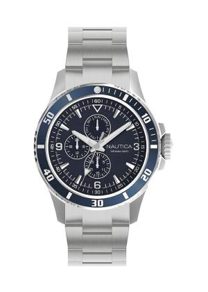 NAUTICA Gents Wrist Watch MPN NAPFRB018