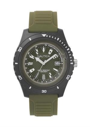 NAUTICA Gents Wrist Watch MPN NAPIBZ009