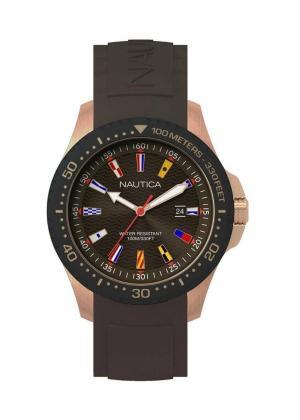 NAUTICA Gents Wrist Watch MPN NAPJBC007