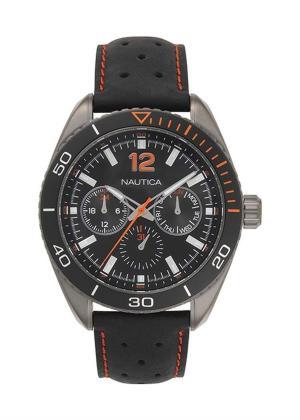 NAUTICA Gents Wrist Watch MPN NAPKBN007